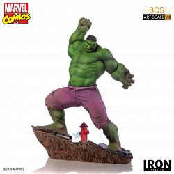 Marvel: The Hulk 1:10 Scale Statue