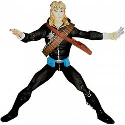Marvel Legends 14:Longshot