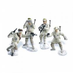 Star Wars Battle Packs Unleashed: The Battle of Hoth Rebel Allia