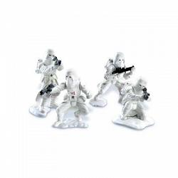 Star Wars Battle Packs Unleashed: The Battle of Hoth Imperial Sn