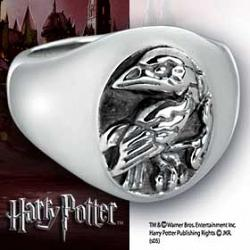 Harry Potter Hogwarts House Ring Ravenclaw Size 10