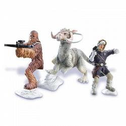 Star Wars Battle Packs Unleashed: The Battle of Hoth Imperial En