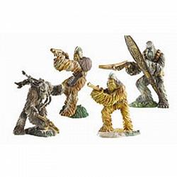Wookiee Warriors
