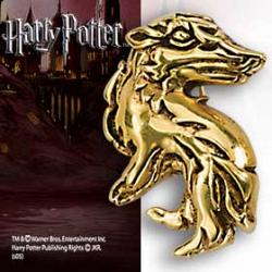 Harry Potter Hogwarts House Pins Hufflepuff