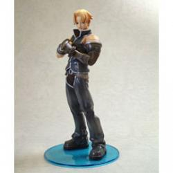 Star Ocean Cliff Fitter 14cm PVC Statue