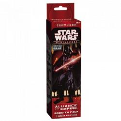 Alliance and Empire Booster Pack
