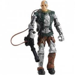 Salvation: Series 1 Action Figures: T-600 (3.75 Inch)