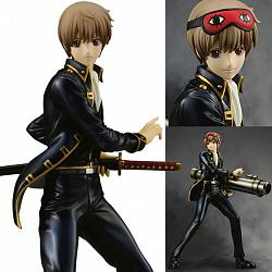 GINTAMA - G.E.M. series Sougo Okita