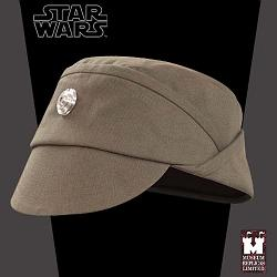 Imperial Fleet Officer Cap size M