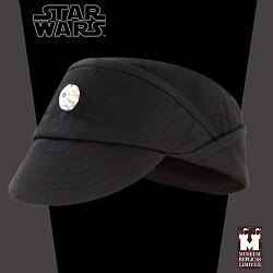 Imperial Death Star Officer Cap size L