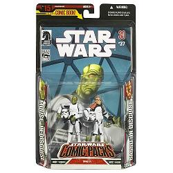 Star Wars Mouse & Basso in Disguise Comic 2-Pack