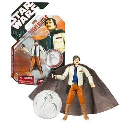 Star Wars 30th Anniversary Biggs Darklighter Figure