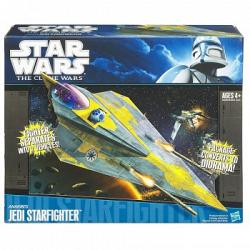 Star Wars Anakin's Starfighter