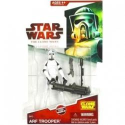 Star Wars ARF Trooper Clone Wars