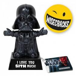 Darth Vader: I Love You Sith Much!