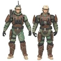 Halo: Reach 2 2-pk - UNSC Trooper Support Staff