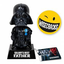 Darth Vader: Galaxy&#39s #1 Father