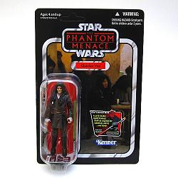 Star Wars Vintage Collection 2012 Quinlan Vos