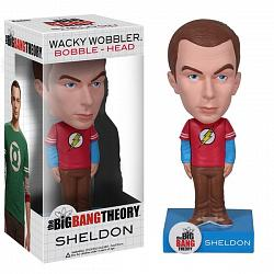 Big Bang Theory: Sheldon Wacky Wobbler