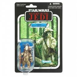 Star Wars Vintage Collection Wave 11 Ewok Logray