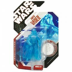 Star Wars Darth Vader Hologram