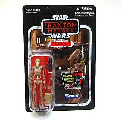 Star Wars Vintage Collection 2012 Battle Droid (Episode I)
