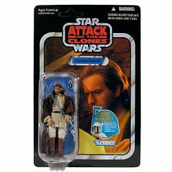 Hasbro Star Wars 2011 Vintage Collection Obi-Wan Kenobi