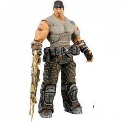 Gears of War 3 Serie 3 Journey's End Marcus