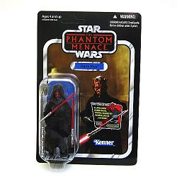 Star Wars Vintage Collection 2012 Darth Maul