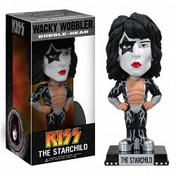 Kiss: Paul Stanley &#34The Starchild&#34 WW