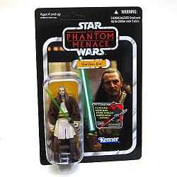 Star Wars Vintage Collection 2012 Qui-Gon Jinn (Episode I)
