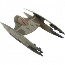 Star Wars Discover The Force 3-D Episode I Class II Vulture Droi