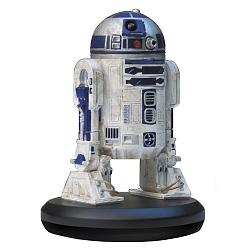 Elite Collection Figur Star Wars R2-D2 V3 1/10