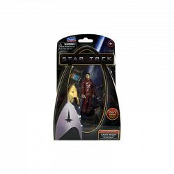 Star Trek 2009 Galaxy Collection Actionfigur: McCoy Cadet Outfit