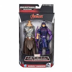 "Hasbro Marvel Legends Infinite Series 6"" Hawkeye"