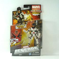 Marvel Legends 2013 Serie 1 Actionfigur: Protector