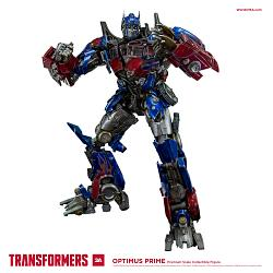 Transformers Actionfigur 1/6 Optimus Prime 49 cm