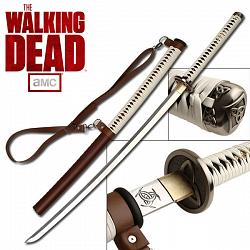 The Walking Dead Replik 1/1 Michonne Katana 105 cm