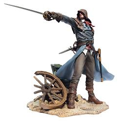Assassin´s Creed Unity PVC Statue Arno The Fearless Assassin 24
