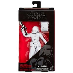 B4597 First Order Snowtrooper (Episode VII) 15 cm