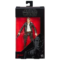 Star Wars Black Series Actionfiguren 15 cm Han Solo