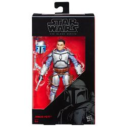 Star Wars Black Series Actionfiguren 15 cm Jango Fett