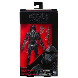 Star Wars Black Series Actionfiguren Imperial Death Trooper