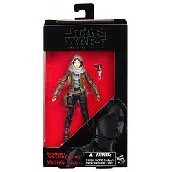 Star Wars Black Series Actionfiguren 15 cm Sergeant Jyn Erso