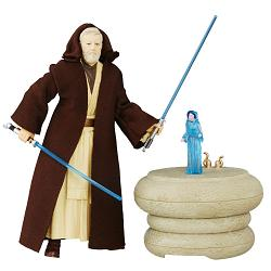 Star Wars Episode IV Black Series Actionfigur Obi-Wan Kenobi 201
