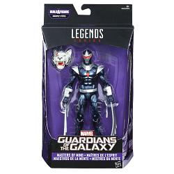 Guardians of the Galaxy 2017 Dark Hawk