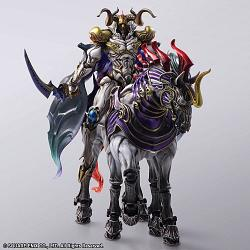 Final Fantasy Creatures Bring Arts Actionfigur Odin 25 cm