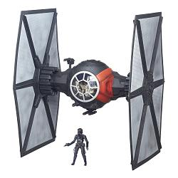 Star Wars Episode VII Black Series 6-inch Fahrzeug 2015 First Or