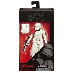 Star Wars Episode VII Black Series Actionfigur 2015 First Order