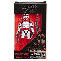 Star Wars Battlefront Actionfigur Imperial Shock Trooper Exclusi